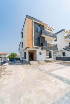 Premium 5 Bedroom Fully Detached House, Orchid, Lekki Expressway, Lekki, Lagos, Detached Duplex for Sale