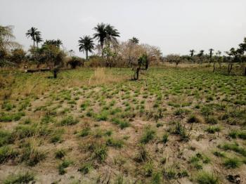 Amazing Estate Land in a Serene Environment, Ode Omi After La Campangne Tropicana Beach Resort, Ibeju Lekki, Lagos, Residential Land for Sale