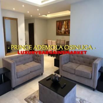 Exotic 2 Bedrooms Apartment, Eko Atlantic City, Lagos, Flat / Apartment Short Let