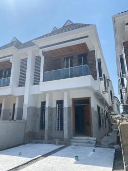 Premium 4 Bedroom Semi Detached House, Ikota, Lekki, Lagos, Semi-detached Duplex for Sale