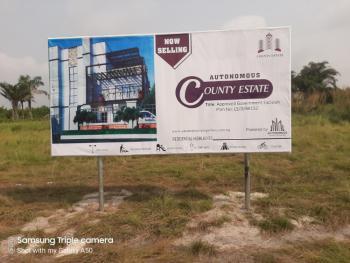 Excision - Plan No: Ls/d/bk152, Autonomous County Estate, Okun Imedu, Ibeju Lekki, Lagos, Residential Land for Sale