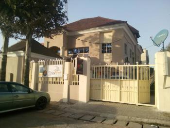 Modern 8 Bedroom Duplex, Area 7, Garki, Abuja, Detached Duplex for Sale