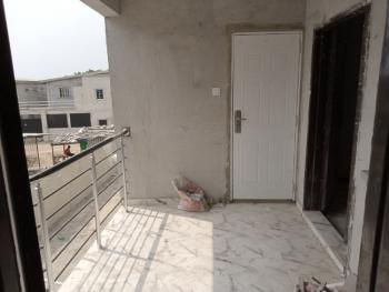 Brand New 2 Bedroom Apartment. Upstairs, Ogombo, Ajah, Lagos, Flat for Rent