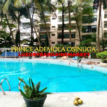 Prince Ademola Osinuga Beautiful Evergreen Apartments!, Old Ikoyi, Ikoyi, Lagos, Flat for Rent