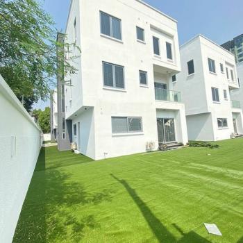C of O, Bourdilon Road, Ikoyi, Lagos, Detached Duplex for Sale