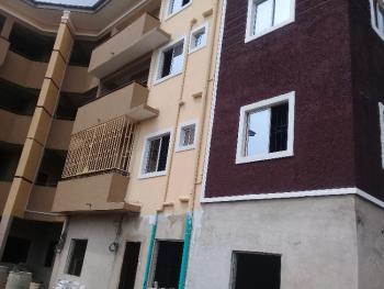 Luxury Newly Built Miniflat, 25, Abeokuta Street, Ebute Metta East, Yaba, Lagos, Mini Flat for Rent