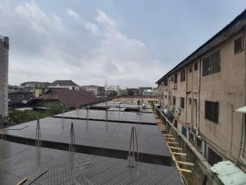 2 Bedrooms Flat with Bq and Intallmental Payment, Yaba, Lagos, Flat for Sale