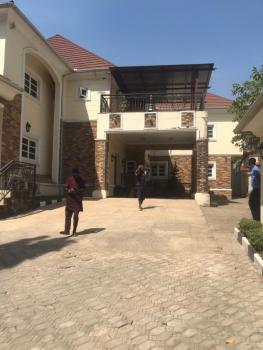 Detached 5 Bedroom Duplex with 2 Rooms B/q, Jabi, Abuja, Detached Duplex for Rent