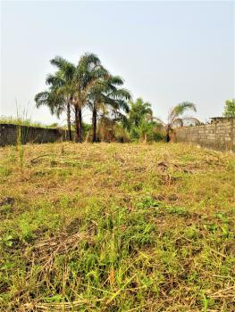 1 Plot of Fenced Dry Land Measuring 690 Square Metres, University View Estate, Opposite Lagos Business School (lbs), Ajah, Lagos, Residential Land for Sale
