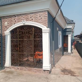 Newly Built Mini Flat with Pop Ceiling, Igando, Akesan, Alimosho, Lagos, Mini Flat for Rent