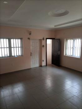 Luxury 3 Bedroom Flat, Off College Road, Ogba, Ikeja, Lagos, Flat for Rent