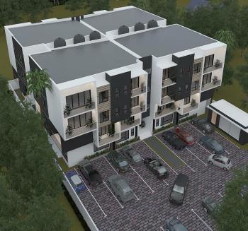 Luxury Satisfaction Guaranteed, Off Kusenla Road, Ikate Elegushi, Lekki, Lagos, Terraced Duplex for Sale