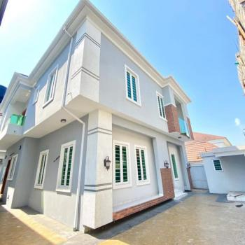 Luxury 5 Bedroom Detached Duplex with Detailed and Excellent Finishing, Osapa, Lekki, Lagos, Detached Duplex for Sale