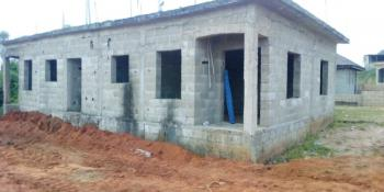 a Well Constructed Building with Solid Foundation, Brentifield Avenue, Oke-afa, Magboro, Ogun, Residential Land for Sale