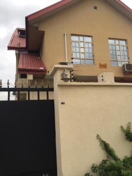 Furnished 5 Bedroom Semi Detached, Maryland, Lagos, House for Sale