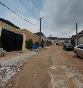 Land, Phase 1, Gra, Magodo, Lagos, Residential Land for Sale