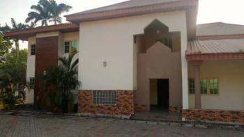 Well Built 5 Bedroom Fully Detached Duplex with Bq, Aso Villa, Asokoro District, Abuja, Detached Duplex for Rent