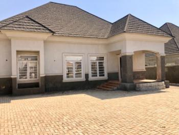 3 Bedroom Bungalow, Gwarinpa, Abuja, Detached Bungalow for Sale