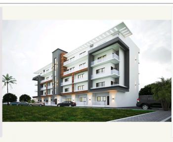 Pearl Court 3, (off Plan Development), Royal Palm Drive, Osborne Phase 2, Osborne, Ikoyi, Lagos, Terraced Duplex for Sale
