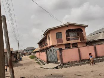 8no 1 Bedroom Flat, New Site, Iba, Ojo, Lagos, Mini Flat for Sale