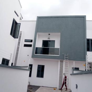 Newly Built 5 Bedroom Detached Duplex with Swimming Pool, Gra, Magodo, Lagos, Detached Duplex for Sale