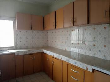 Nice 3 Bedroom Flat in a Cool Environment, Gbagada Phase 1, Gbagada, Lagos, Flat for Rent