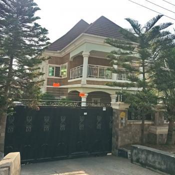 Luxury 4 Bedroom Detached Duplex, Gwarinpa, Abuja, Detached Duplex for Sale