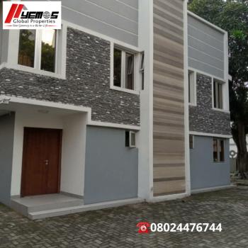 Fully Detached Duplex Plus 2 Guest Rooms, Victoria Island (vi), Lagos, Detached Duplex for Rent