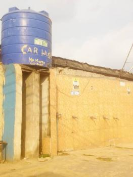 Car Wash, Pipeline, Fagba, Agege, Lagos, Plaza / Complex / Mall for Rent
