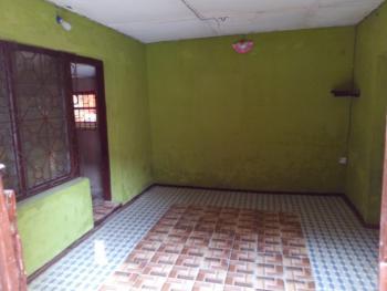 Conducive Mini Flat, Bariga, Shomolu, Lagos, Mini Flat for Rent