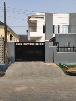 3 Bedroom Semi Detach Duplex, Arowojobe Estate, Mende, Maryland, Lagos, Semi-detached Duplex for Sale