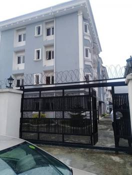 Brand New 8 Unis of 3 Bedroom Flats  Plus a Room Bq Each  + Elevator with 2000sqm, Oniru, Victoria Island (vi), Lagos, Hotel / Guest House for Sale