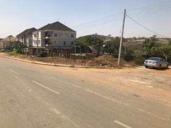 960sqm Land, Katampe, Abuja, Residential Land for Sale