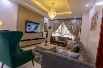 Aesthetic 2 Bedroom Apartment with Lush Finishes and Features, Off Admiralty Way, Lekki Phase 1, Lekki, Lagos, Flat / Apartment Short Let