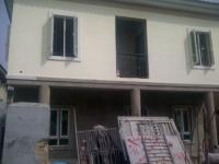 Do Not Miss This New 3 Bedrooms Flat, Surulere, Lagos, 3 Bedroom Flat / Apartment For Rent