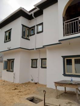 Brand New Three Bedroom Flat, Majek 1st Gate, Sangotedo, Ajah, Lagos, Flat for Rent