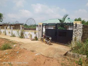 Owner Receipt, Erunwen, Ikorodu, Lagos, Detached Bungalow for Sale