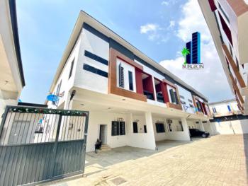 Brand New 4 Bedrooms Terrace Duplex, 2nd Toll Gate,chevron Axis, Lekki, Lagos, Terraced Duplex for Sale