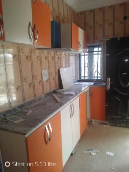 Standard 2 Bedroom Flat, Pero Ogombo Off Abraham Adesanya, Ogombo, Ajah, Lagos, Flat for Rent