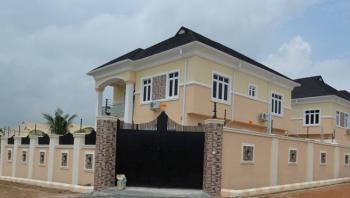 Fully Furnished Luxury 4 Bedroom Detached Duplex, Iletuntun, Ibadan, Oyo, Detached Duplex for Sale