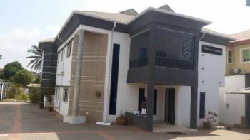6 Bedroom Detached Duplex with a Room Bq, New Bodija Estate, Ibadan, Oyo, Detached Duplex for Sale