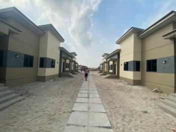 2 Bedroom Bungalow, Beachwood Park Estate, Ibeju Lekki, Lagos, Semi-detached Bungalow for Sale