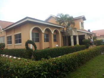 Well Built 4 Bedroom Duplex, Oluyole Estate, Ibadan, Oyo, Detached Duplex for Sale