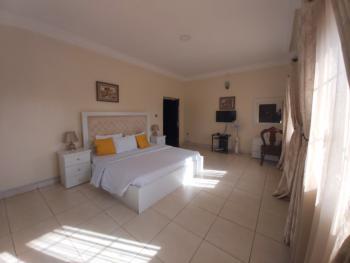 Fully Furnished Luxury Studio Apartment, Oladipo Diya Way, Gudu, Abuja, Self Contained (single Rooms) Short Let