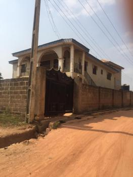 Block of 2 Flats of 3 Bedrooms Each, Osogbo, Osun, Block of Flats for Sale