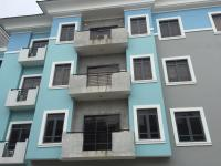 Semi Furnished Luxury 3 Bedroom Flat With, A Private Home Office, A Bq And Laundry Room, Oniru, Victoria Island (VI), Lagos, 3 bedroom, 4 toilets, 3 baths Flat / Apartment for Sale