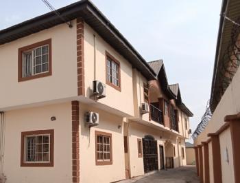 Spacious 3 Bedroom Apartment, Royal Avenue Estate, Port Harcourt, Rivers, Flat for Rent