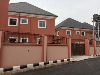 Brand New and Tastefully Finished 2 Bedroom Apartments, Queens Park Estate, Eliozu/ Rumuoduru, Port Harcourt, Rivers, Flat for Rent