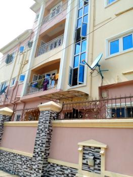 2 Bedroom Flat, Unity Estate Clinic Bus Stop Iyana Isashi, Iba, Ojo, Lagos, Flat / Apartment for Rent