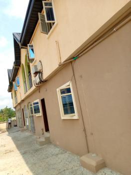 3 Bedroom Flat, Unity Estate Clinic Bus Stop Iyana Isashi, Iba, Ojo, Lagos, Flat / Apartment for Rent
